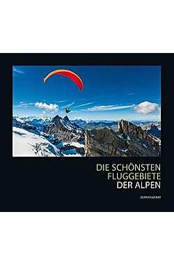 Die schönsten Fluggebiete der Alpen - Mängelartikel