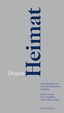 Utopie Heimat - Mängelartikel