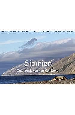 Sibirien- Impressionen von der Lena - Mängelartikel