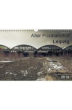 Alter Postbahnhof Leipzig - Mängelartikel