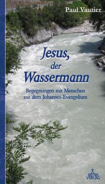 Jesus der Wassermann - Mängelartikel