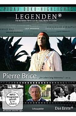 Legenden: Pierre Brice - Mängelartikel