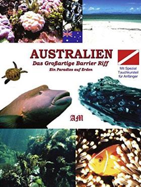 Australien, das großartige Berrier-Riff