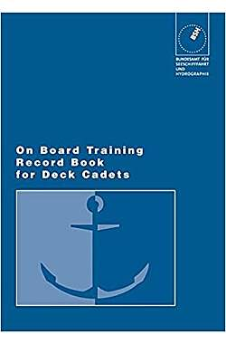 On board training record book