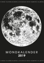 Mein Mondkalender 2019 - Terminkalender & Mondkalender - Mängelartikel