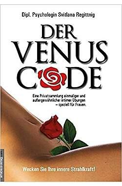 Der Venus-Code