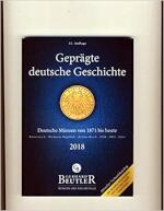 Geprägte deutsche Geschichte