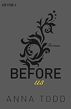 Before us: Roman (After, Band 5) - Mängelartikel