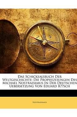 Das Schicksalsbuch der Weltgeschichte - Mängelartikel
