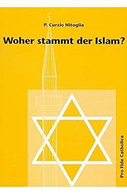 Woher stammt der Islam?