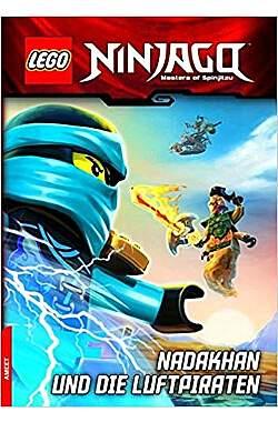 LEGO® NINJAGO - Nadakhan und d