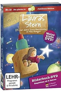 Lauras Stern - Mängelartikel