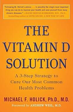 The Vitamin D Solution - Mängelartikel