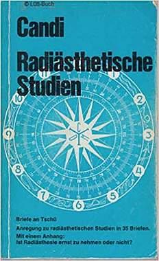 Anregung zu radiästhetischen Studien in 35 Briefen
