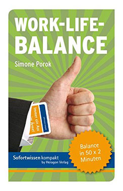 Sofortwissen kompakt: Work-Life-Balance - Mängelartikel