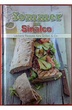 Sommer mit Sinalco - Mängelartikel