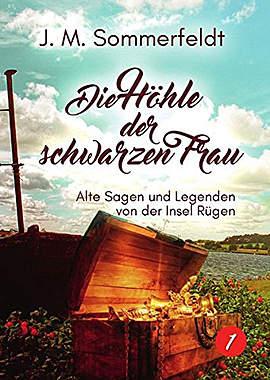 Sagen und Geschichten über die Insel Rügen - Mängelartikel