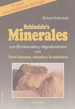 Schindele's Minerales - Spanische Ausgabe