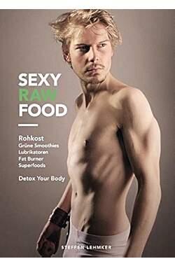 Sexy Raw Food -Mängelartikel