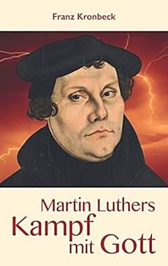 Martin Luthers Kampf mit Gott - Mängelartikel