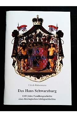 Das Haus Schwarzburg - Mängelartikel