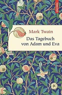 Das Tagebuch von Adam und Eva - Mängelartikel