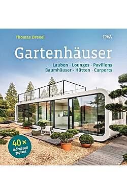 Gartenhäuser - Mängelartikel