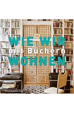 Wie wir mit Büchern Wohnen