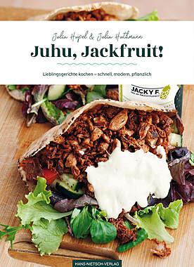Juhu, Jackfruit! - Mängelartikel