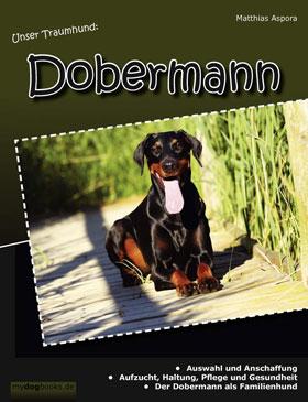 Dobermann - Mängelartikel