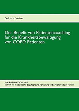 Der Benefit von Patientencoaching für die Krankheitsbewältigung - Mängelartikel
