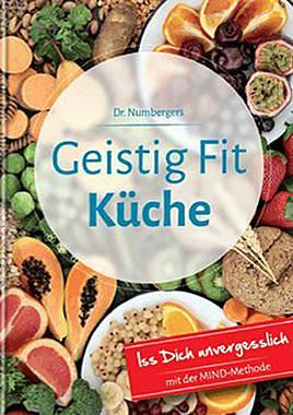 Dr. Numbergers Geistig Fit Küche - Mängelartikel