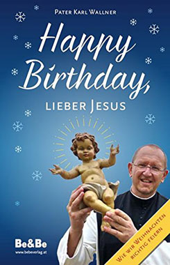 Happy Birthday - Lieber Jesus