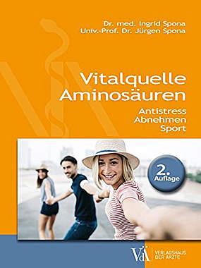 Vitaquelle Aminosäuren - Mängelartikel