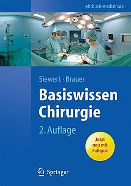 Basiswissen Chirugie - Mängelartikel