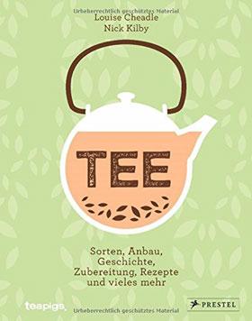 Tee: Sorten, Anbau, Geschichte, Zubereitung, Rezepte, uvm. - Mängelartikel