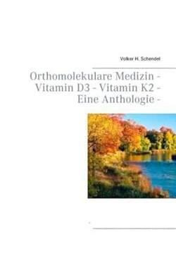Orthomolekulare Medizin - Vita