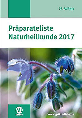 Präparateliste Naturheilkunde 2017 - Mängelartikel