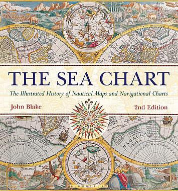 The Sea Chart - Mängelartikel