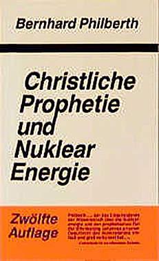 Christliche Prothetie und Nuklearenergie - Mängelartikel