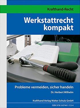 Werkstattrecht kompakt - Mängelartikel