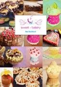 sweet-bakery: Das Backbuch - Mängelartikel