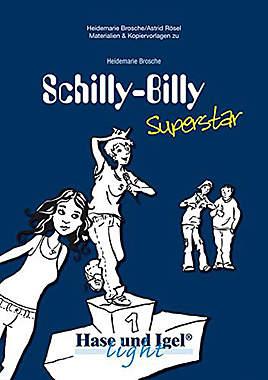Begleitmaterial: Schilly-Billy Superstar - Mängelartikel