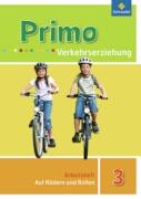 Primo.Verkehrserziehung - auf Rollen und Rädern: Arbeitsheft 3 - Mängelartikel