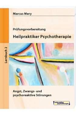 Prüfungsvorbereitung, Heilpraktiker Psychitherapie - Lernbuch 2