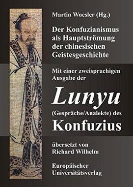 Der Konfuzianismus als Hauptströmung