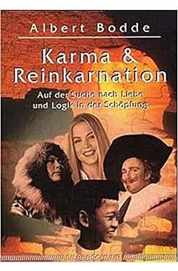 Karma und Reinkarnation - Mängelartikel