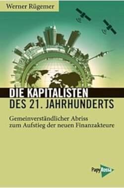 Die Kapitalisten des 21. Jahrhunderts - Mängelartikel