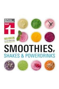 Smoothies, Shakes & Powerdrink - Mängelartikel