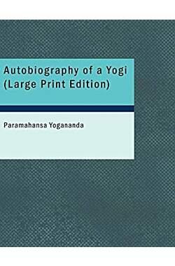Autobiography of a Yogi - Mängelartikel